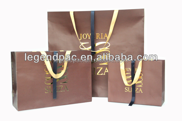 Factory sale customized class aaa bags wholesale