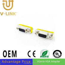 Wholesale VGA to VGA adapter hdmi to firewire adapter for Hometheater Video projector