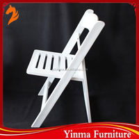 Hot sale modern price 2016 new hdpe plastic dining foldable chair