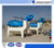 Single spray sand recycling machine with high quality