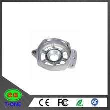 CNC milling works / Micro aluminum CNC parts (OEM manufacturing)
