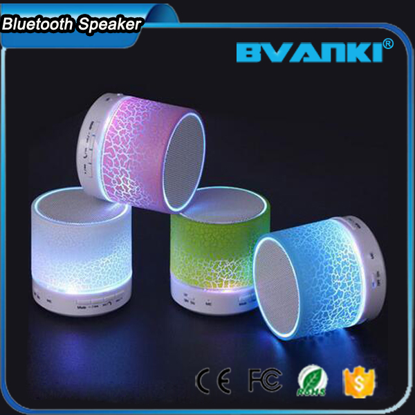 New Electronic Devices Rechargeable Loudest Mobile Music Bluetooth Speaker Portable Bluetooth Speakers