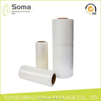 High quality stylish strength tensile stretch film