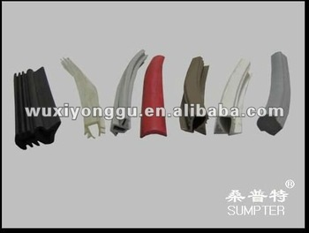 window door rubber sealing strip