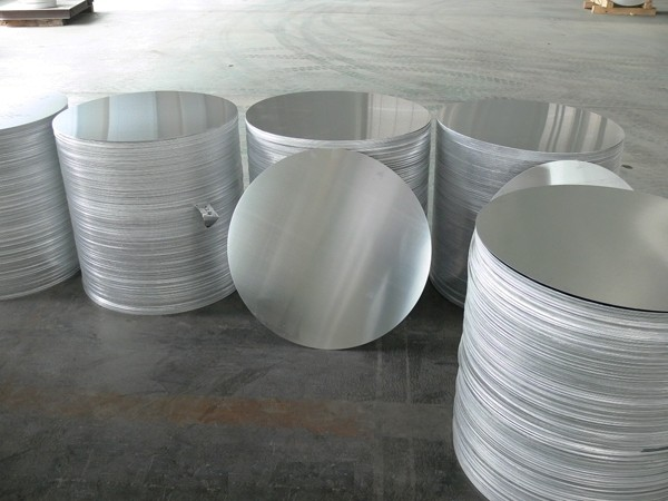 2016 hot sale !! China Manufacturer Aluminum Circles and Wafer