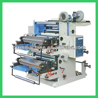 Flexography Printing Machine for 2 colors