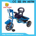 children tricycle 2017 baby tricycle new model with musical and flashing head smart tricycle for kids