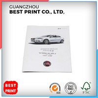 Wholesale Cheap Custom AD Products Catalogue/Brochure/Flyer/Booklet Printing