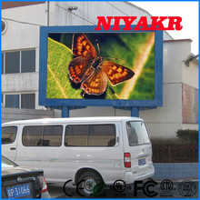 2017Niyakr hot selling outdoor led video display board matrix controller BX-5A1&WIFI Wireless Controller good pric