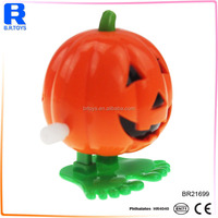 Wind Up Jumping Pumpkin For Wholesales