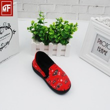 Catoon highquality wholesale shoes baby boy moccasins
