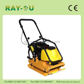95KG Plate Compactor