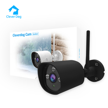 Wireless Smart Home Security Day and Night Video Monitoring IP66 Waterproof P2P <strong>WiFi</strong> <strong>Mini</strong> bullet Outdoor CCTV IR <strong>Camera</strong> IP