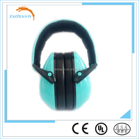 Children Cute Ear Muffs for Sleeping