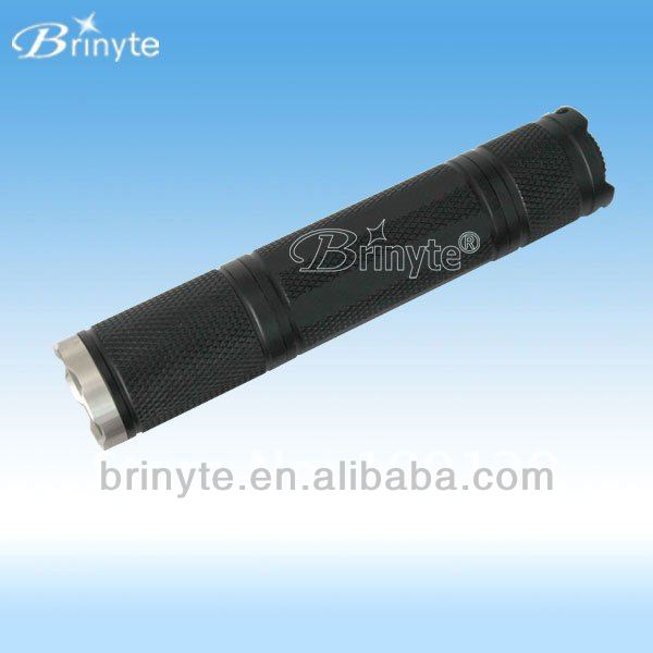 D78 5 Modes Waterproof CREE Led Flashlight