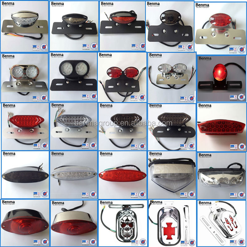 Motorbike LED turn signals with hight light LED Motorcycle turn light motorcycle turn signal light