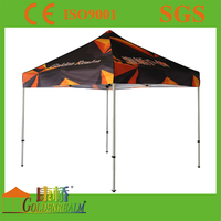 Chinese Supplier high quality Golden Realm pop up gazebo folding tent