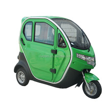 China battery powered auto rickshaw