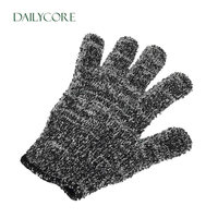 Exfoliating Body Bath Scrub Massage Glove