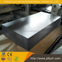 PRIME EN10130 DC01 Cold Rolled Steel Sheet 0.85*1220*2440