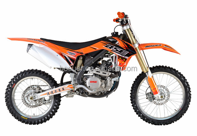KTM style 250cc dirt bike off road motorcycles water-cooled engine motorcross