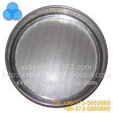 hole sizes of 0.074mm stainless steel wire mesh