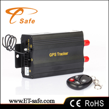 gps tracker 103b avl gps tracker,anti gps tracker device, truck fleet management and fuel detection