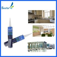 high modulus high elasticity pu adhesive sealant