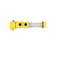 Excellent quality safety hammer with flash light