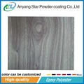 Anyang Star chemical resistant wood finish heat transfer powder coating pigment