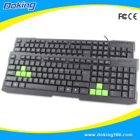 Multimedia laptop newest mouse gaming keyboard