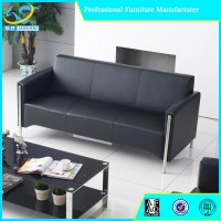2016 Hot sale modern price leather office sofa set
