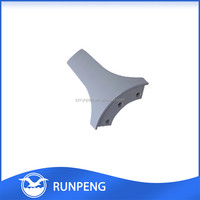 OEM Die Casting Aluminum Parts Application Furniture