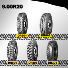 cheap truck tyre new reliable radial truck tires bus tire sizes 900r20