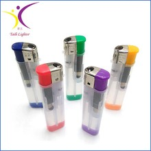 Plastic cheaper disposable gas lighter for wholesale