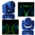 Super bright LED moving head spot light bar LED lights