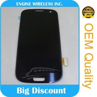 direct wholesale lcd/digitizer assembly for samsung galaxy s3 i9300,factory price
