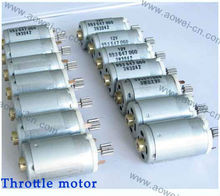 Automobile 12V Electronic Control Throttle Motor OEM 993647060 DC Motor