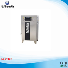 LY 910ET 680W 220V Ozone oxygen machine for water sterilizer Water plant use,oxygen generator with high voltage power supply
