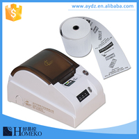 FC168 wenzhou supplier with Linux system bill printing WiFi thermal Cloud printer