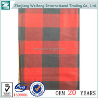 Yarn Dyed Solid Dyed Twill Fabric