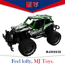Wholesale 2.4G 1:16 scale model plastic rc high speed car, 4wd toy car for sale