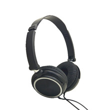 Long Wire Headphone For computer and Mobile phone accessories With best quality earmuffs