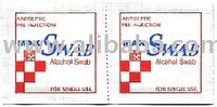Alcohol Swabs / Alcohol Pad