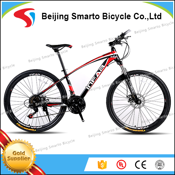 best seller wholesale price fashionable 26 28 bmx bike from china