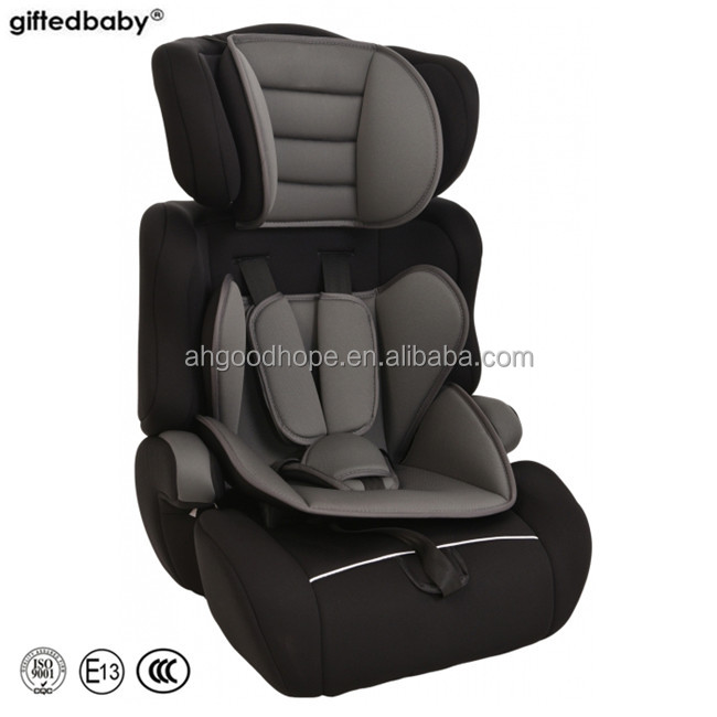 ECER Certificate Baby car seat cover for satety car chair