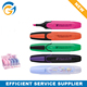 All types of highlighters and markers With Logo