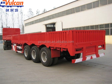 Made In China 53Ft Trailer Container (Customized)