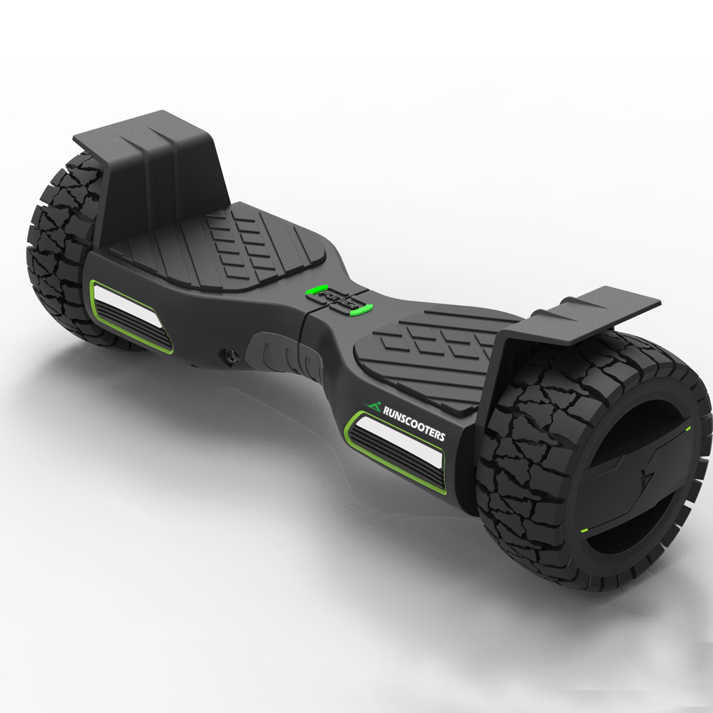 2017 RUNSCOOTERS HUMMER new design hot sell off road hoverboard