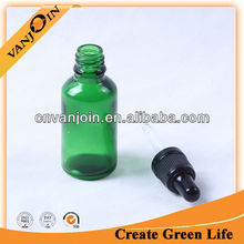 30ml Hot Sale Essential Oil Glass Bottle For Cosmetic Packaging